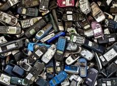 Basura electrónica: cada vez más preocupación