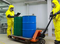 ¿Qué hacer si mis residuos son catalogados como peligrosos o necesitan tratamiento?