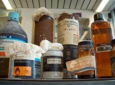 Gestión de residuos: Principios de jerarquía