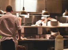 Gestión de residuos para bares y restaurantes